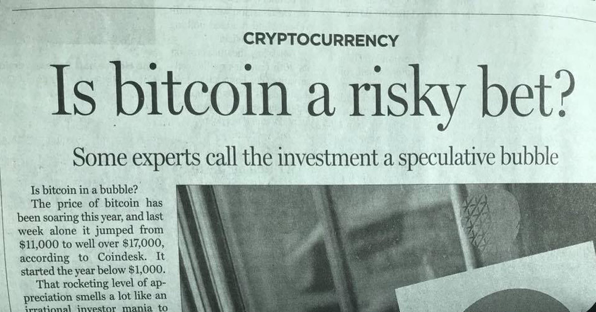 Reagan Lancaster - Bitcoin Block Chain Cryptocurrency