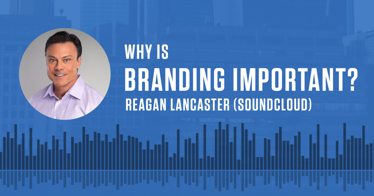 Why Is Branding Important? - Reagan Lancaster