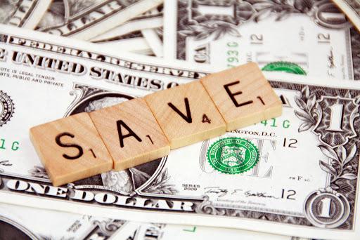 Reagan Lancaster - Save Money