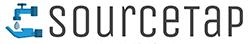 SourceTap Logo - Reagan Lancaster